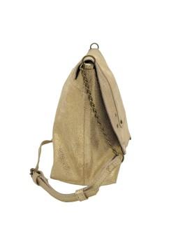 法国NAHUA手工刺绣耳环 ISA玫瑰色 手工制作 原创设计