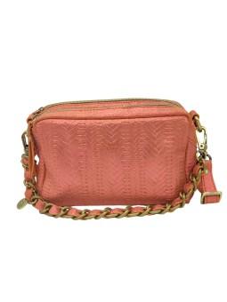 Torchon coton motif Papillon Present time