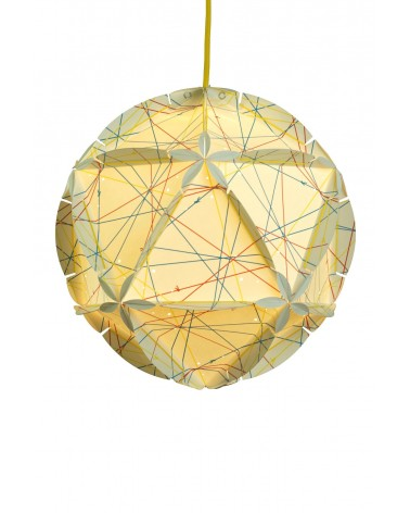Suspension Lumineuse Juno String Blanche Starlightz