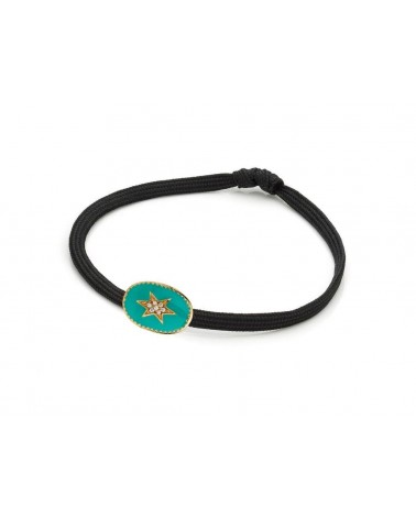 MYA BAY - Bracelet North Star Ivory