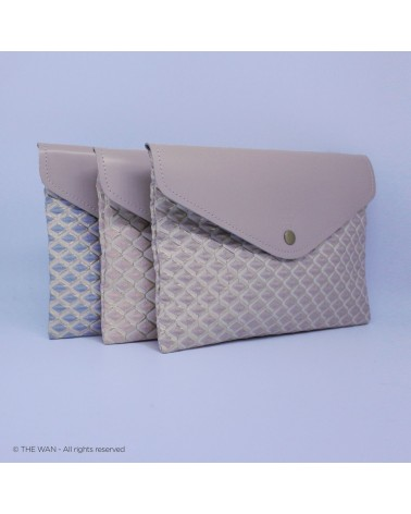 Mila Louise - Nath Pouch Dragee Large