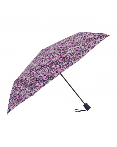 Chic il pleut - Mini Automatic Folding Umbrella Oriental garden