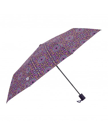 Chic il pleut - Mini Automatic Folding Umbrella Hammam