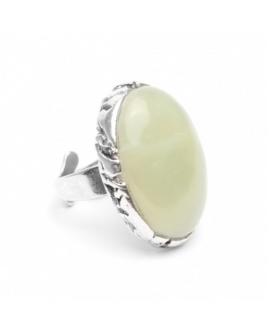 Nature Bijoux - ANAY dyed stone ring
