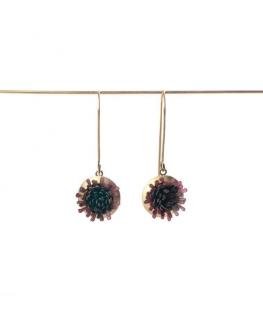 Paca Peca - Anemona Earrings