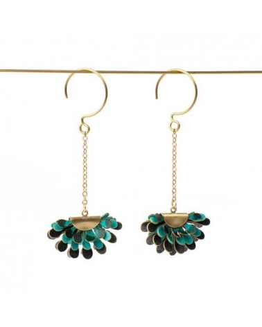 Paca Peca - Calendula Earrings