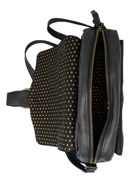 Bougie pilier en cire à LED Argenté télécommandable Luminara
