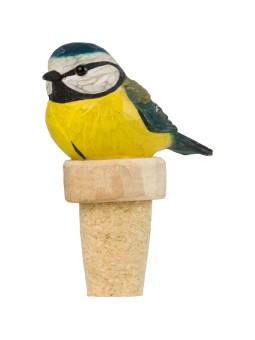 Bracelet brodé MAMI Noir NAHUA