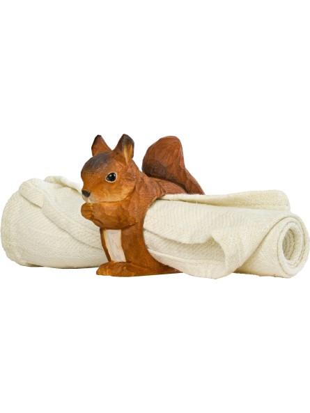 Bracelet brodé MELI Marine NAHUA