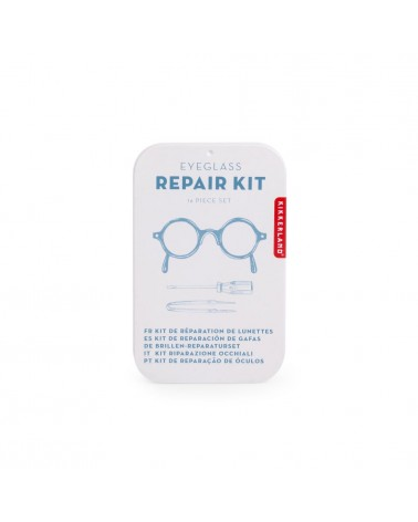 Kikkerland - Eyeglass Repair Kit