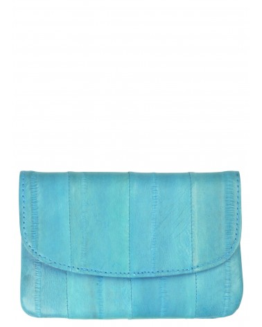 BECK SONDERGAARD - Card holder Handy Baby Blue