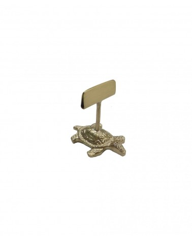 Doing Goods - Support Carte Porte Photo Tortue Lily