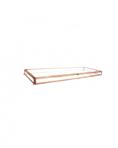 Doing Goods - Boite En Verre Display Box Slim Petit