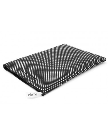 "Étui velcro Macbook pro / air / retina 15"" Pijama"