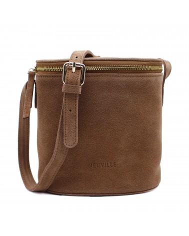 Neuville - Morning Camel Suede