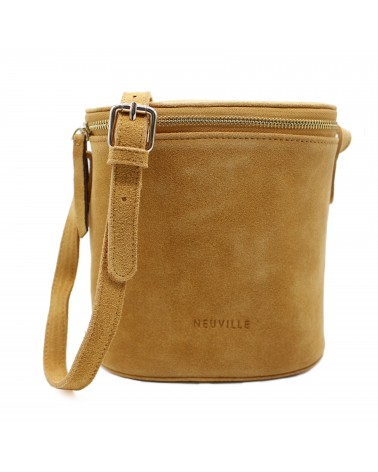 Neuville - Morning Yellow Suede