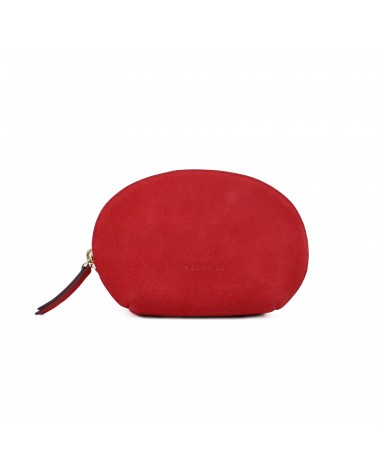 Neuville - Cute Red Suede