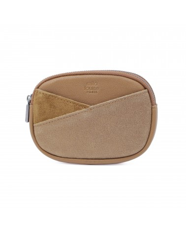 Mila Louise - ORLY Leather Wallet AW19