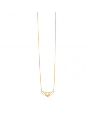 Long Collier Marie Duvert