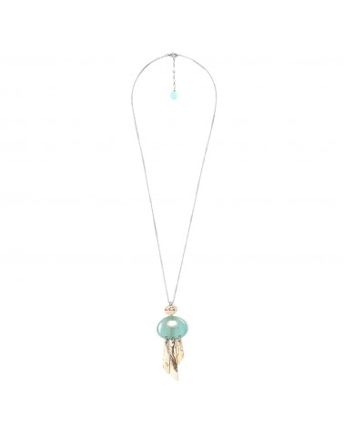 Nature Bijoux - Tahoe Collier Long