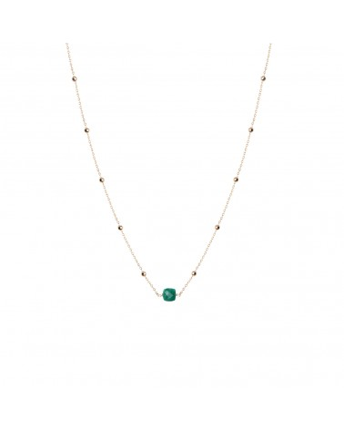 BY 164 - Collier PEPITE