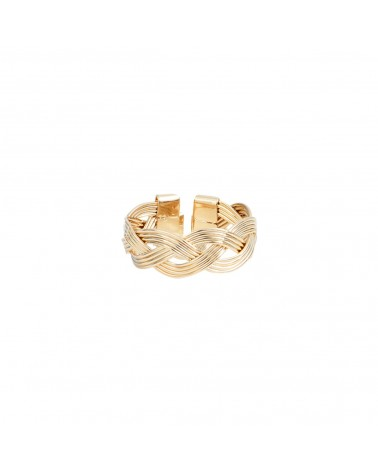 BY 164 - Bague TRESSE