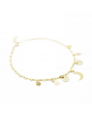 BY 164 - Bracelet CONSTELLATION