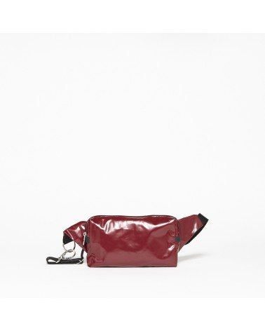 Jack Gomme - BLOOM Sac banane unisex Ruby