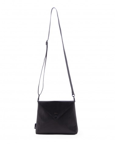 Tinne+Mia - Sac bandoulière Envelope bag Black