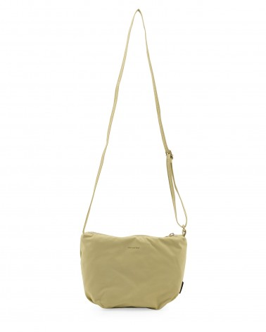 Tinne+Mia - Sac bandoulière Feel Good Baggy Dusty yellow | trust your heart