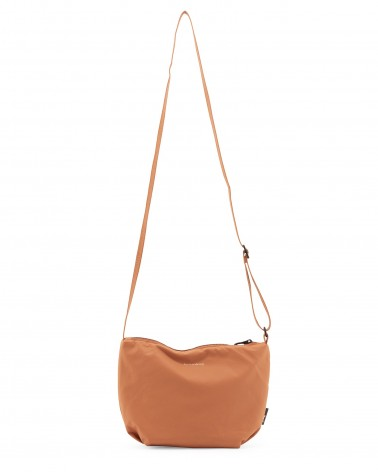 Tinne+Mia - Sac bandoulière Feel Good Baggy Autumn leaf | love is on the way
