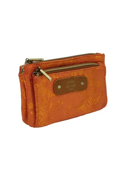 Boîte céramique Bonbonnière Alice gris SEMA