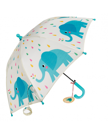 Parapluie Enfant Elvis The Elephant REX