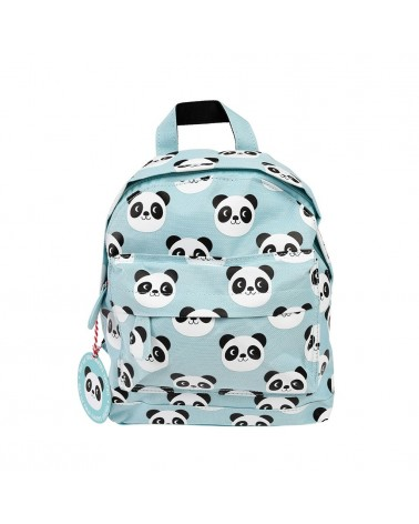 Mini Sac à dos enfant Miko The Panda REX