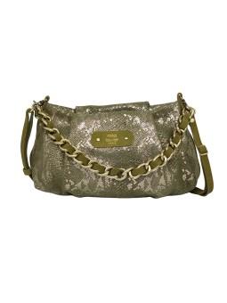 Décoration de main turquoise