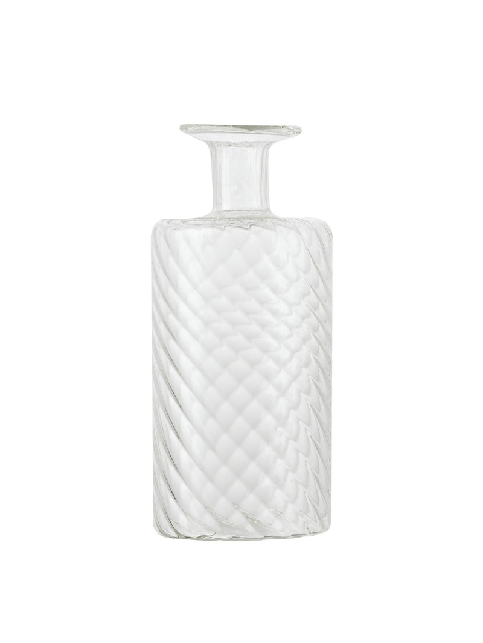 Vase Carafe en verre Athezza