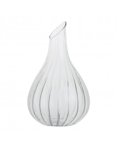 Vase Figue en verre Athezza