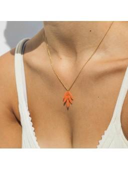Sculptures en carton 3D Totem Cheval frison bleu Studio ROOF