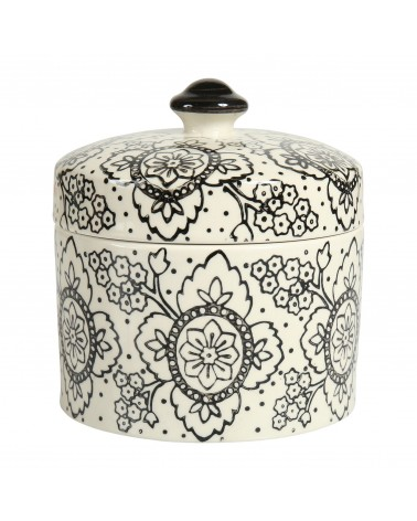 Ceramic Jar Flore SEMA Design