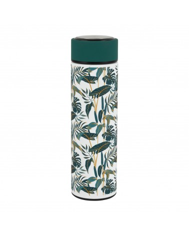 Pep's Pop Green 50CL Stainless Steel Water Bottle Sema Design