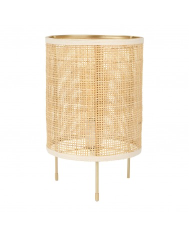 Balamea Natural Lamp D19 x H31cm SEMA DESIGN