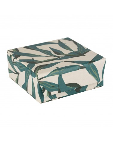 Jewellery box PEP'S POP Green SEMA Design