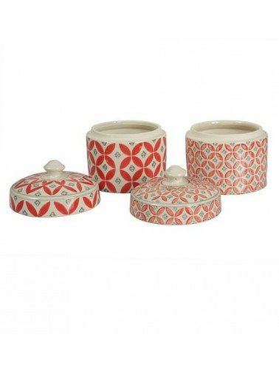 Ceramic Jar Saint ouen SEMA