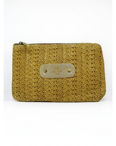 Mila Louise - Pouch NT Small