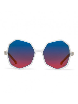 Lunettes de soleil Bonnie Ice/Lemon blue mirror KOMONO