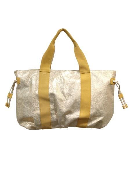 Sac de courses pliable HOKUSAI Fuji from Gotenyama LOQI