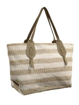 Sac de courses pliable JUICY Pineapples Ananas LOQI