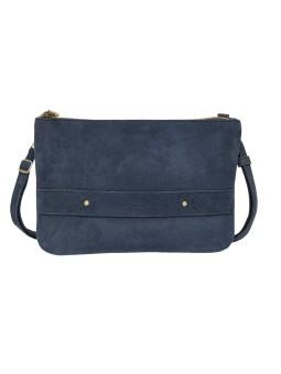 Mini Horloge Réveil de poche KIKKERLAND