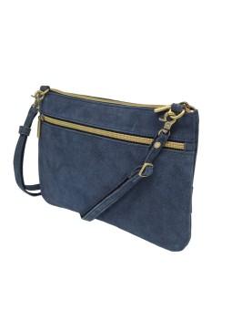 Porte-bijoux métallique noir Ballerine KIKKERLAND