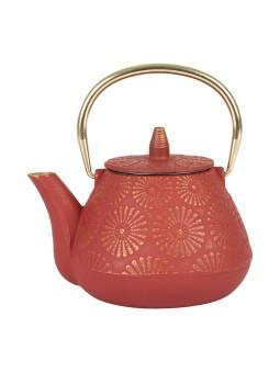 BERTILLE Boucle d'oreilles poussoir losange goutte bleue Franck Herval